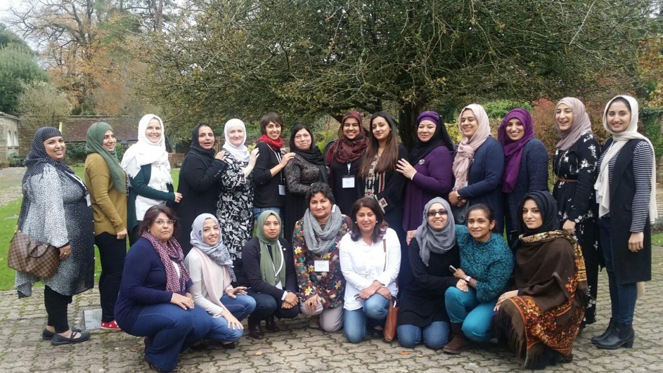Women's Leadership Programme
