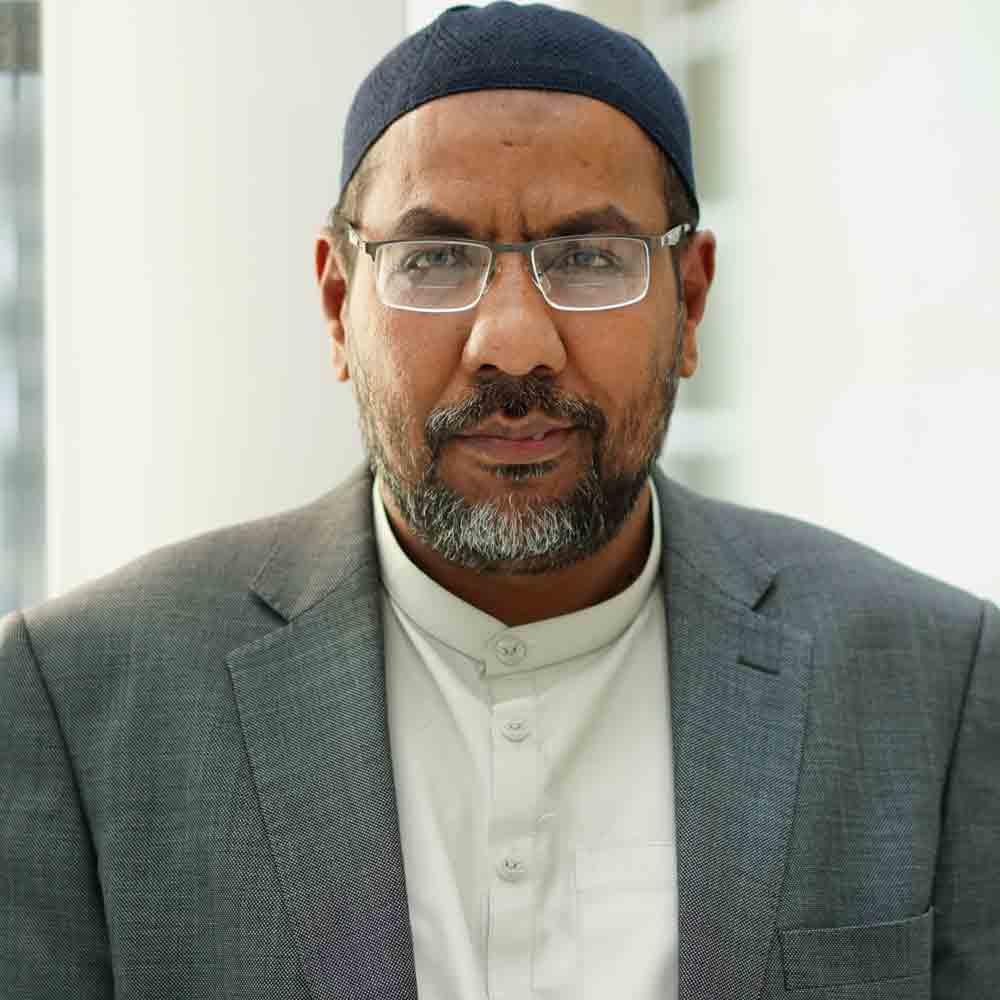 Shakil Ahmad Khan