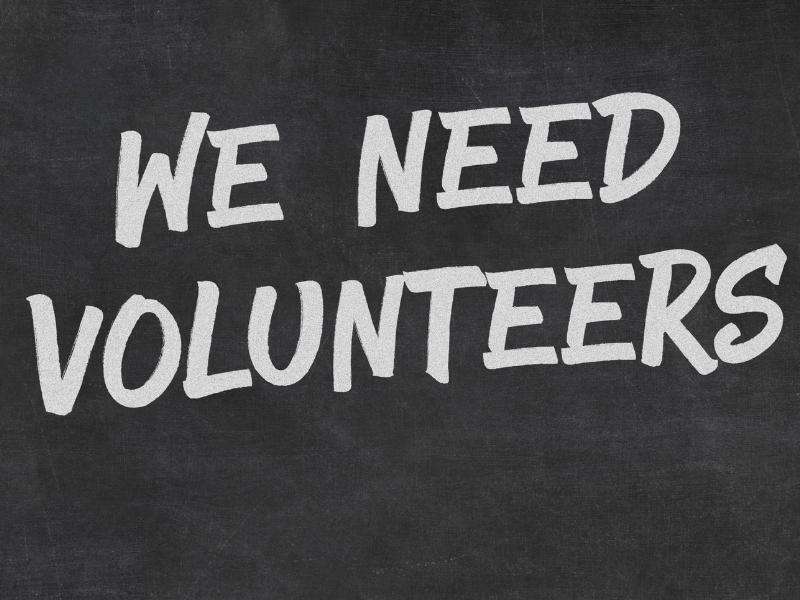 Companion to Volunteering Pack