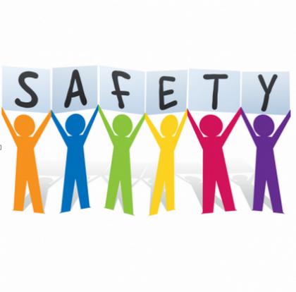 Poster: Safety Procedures for Faith Centres During Ramadan