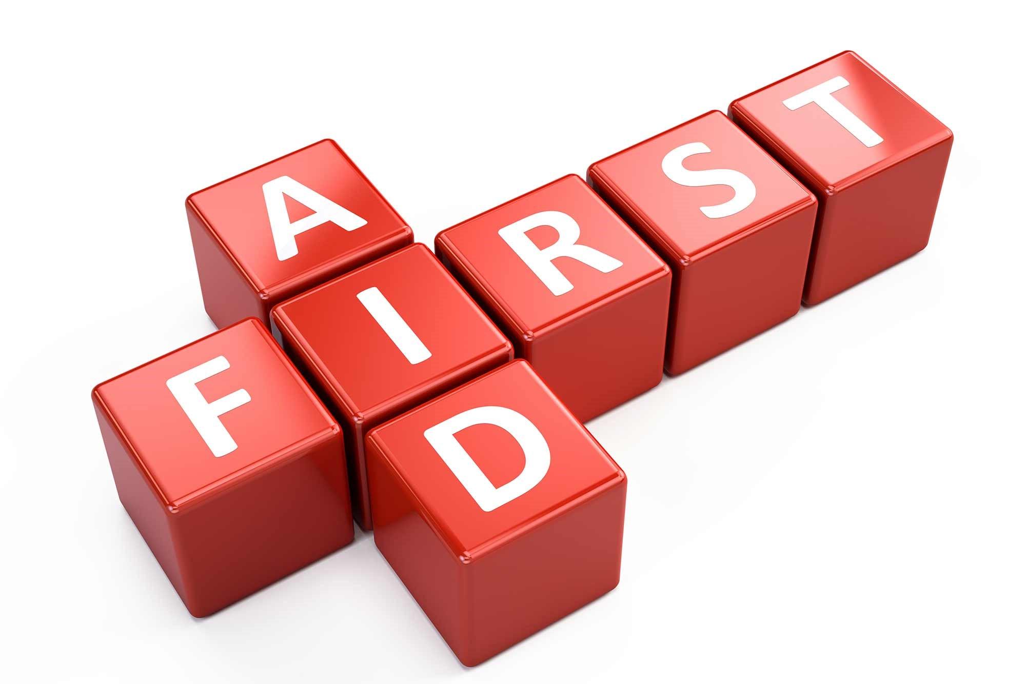 Saving a Life: First Aid Training for Faith Centres