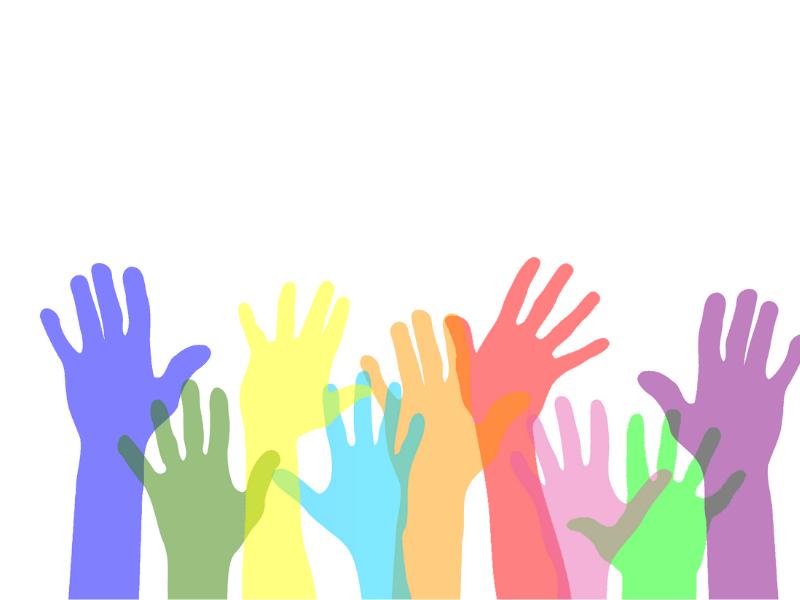 Saying No to Volunteers Factsheet