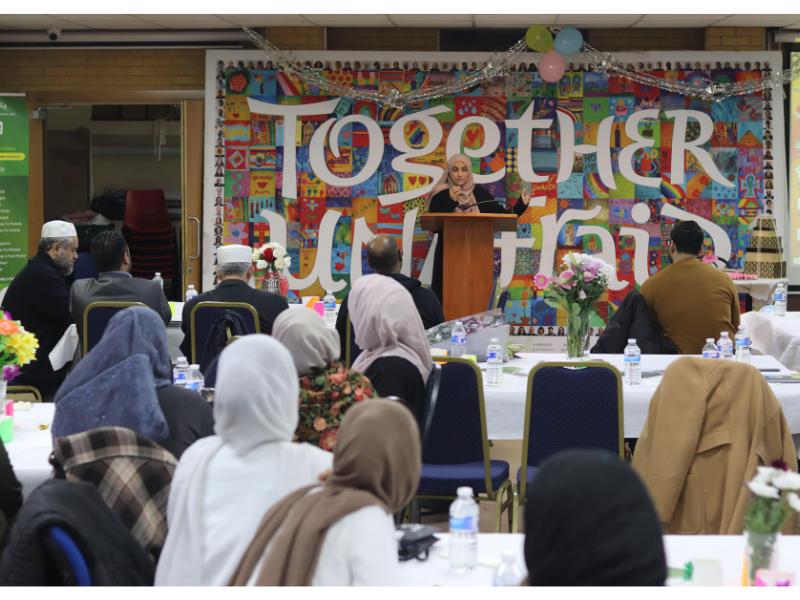 Accredited Teacher Training Awards, Manchester